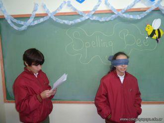 Falta muy poco para el Spelling Bee 18