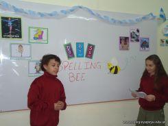 Falta muy poco para el Spelling Bee 55