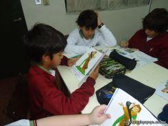 Lectura en Ingles 11