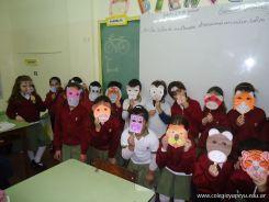 Mas fotos de Mascaras 1