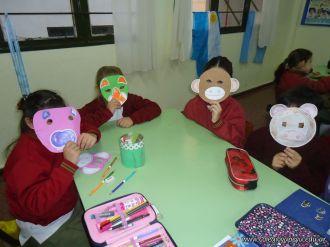 Mascaras 9