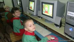 Salas de 4 en Computacion 3