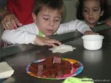 Salas de 4 preparando Pastelitos 8