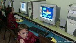 Salas de 5 en Computacion 12