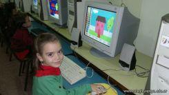 Salas de 5 en Computacion 13