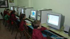 Salas de 5 en Computacion 14