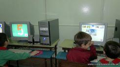 Salas de 5 en Computacion 17