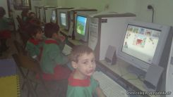 Salas de 5 en Computacion 24