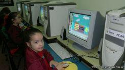 Salas de 5 en Computacion 4