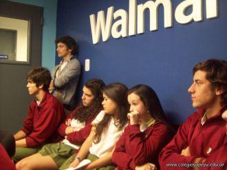 Visita a Wal Mart 9
