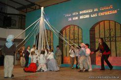 Acto por el Dia de la Independencia de Jardin 115