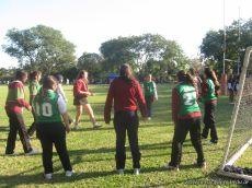 Copa Saint Patrick 2011 12