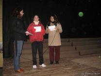 Entrega de Certificados del Spelling Bee 1