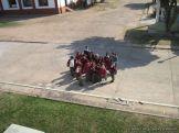 3er grado visito Aguas de Corrientes 101