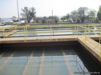 3er grado visito Aguas de Corrientes 113