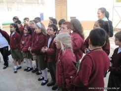3er grado visito Aguas de Corrientes 132