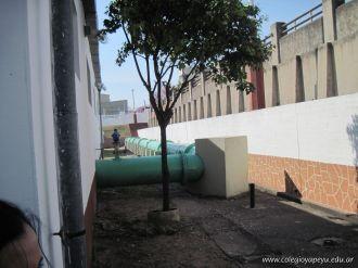 3er grado visito Aguas de Corrientes 160