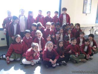 3er grado visito Aguas de Corrientes 168