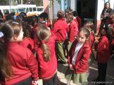 3er grado visito Aguas de Corrientes 173
