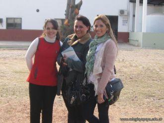 3er grado visito Aguas de Corrientes 34