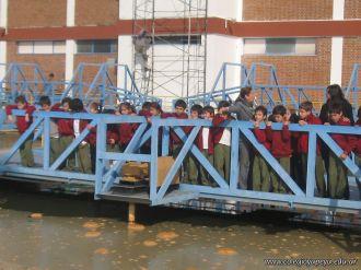 3er grado visito Aguas de Corrientes 67