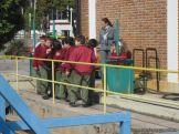 3er grado visito Aguas de Corrientes 74