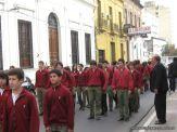 Desfile en Homenaje y Festejo de Cumple 120
