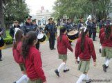 Desfile en Homenaje y Festejo de Cumple 173