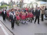 Desfile en Homenaje y Festejo de Cumple 4