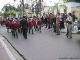 Desfile en Homenaje y Festejo de Cumple 6