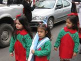 Desfile en Homenaje y Festejo de Cumple 76