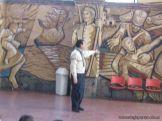 Jardin y Primaria disfrutaron el Mural 5