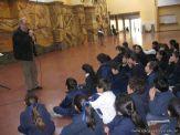 Visita de la Escuela Misericordia 116