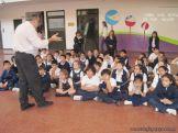 Visita de la Escuela Misericordia 13