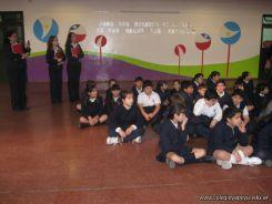 Visita de la Escuela Misericordia 33