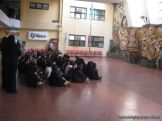Visita de la Escuela Misericordia 35