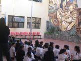 Visita de la Escuela Misericordia 47