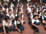 Visita de la Escuela Misericordia 58