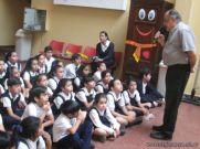 Visita de la Escuela Misericordia 59