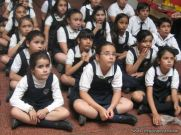 Visita de la Escuela Misericordia 65
