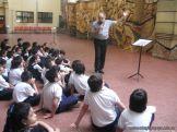 Visita de la Escuela Misericordia 74