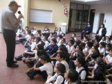 Visita de la Escuela Misericordia 82