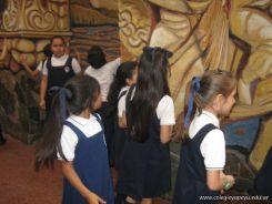 Visita de la Escuela Misericordia 87