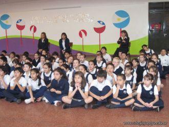 Visita de la Escuela Misericordia 9