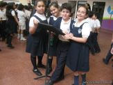 Visita de la Escuela Misericordia 91