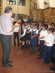 Visita de la Escuela Misericordia 94