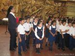 Visita de la Escuela Misericordia 95