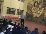 Visita de la Escuela Misericordia 96