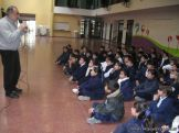 Visita de la Escuela Misericordia 99
