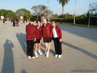 Encuentro Deportivo de Primaria 1